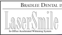 Britesmile instant or fast tooth-whitening